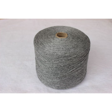 Hb983 Regenerated Cotton Open End Fabric Thick Yarn for Knitting Yarn