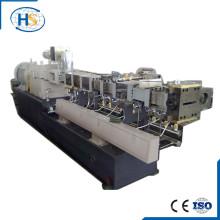 CER und ISO 9001 genehmigten die Hersteller-Plastikkörnchen, die Maschine herstellen