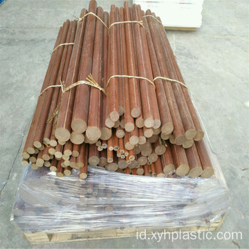Kain Fhenolic Cotton Cloth Laminate Rod