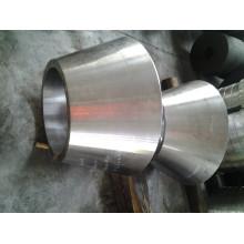 Guter Service Jede Form Teile, die CNC-Maschinenteil verarbeitet