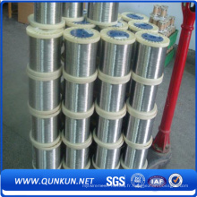 2016 vente chaude fil d'acier inoxydable tige 1mm