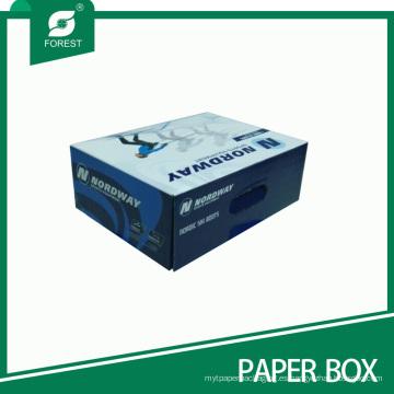 Venta caliente de equipos deportivos Embalaje Cajas de envío