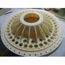 Prototipo de mecanizado precisión CNC modelo (LW-02003)