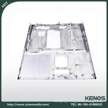 Pièces faites sur commande de moulage mécanique sous pression d'alliage de magnésium d'OEM, boîtier de moulage mécanique sous pression de magnésium de précision