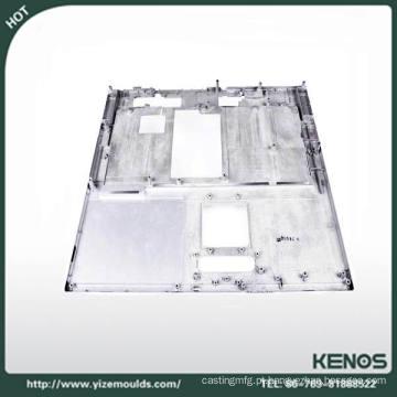 A liga de magnésio feito-à-medida feita sob encomenda do OEM morre as peças da carcaça, o magnésio da precisão morre cerco da carcaça