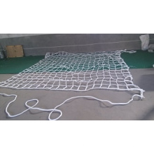 Cargo Net, weißes PP Seil