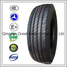Doupro Heavy Truck Tyre, Rockstone Tubeless Rubber Tyres, Yongsheng Trailer Tyre