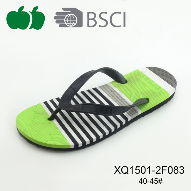 Men Fashion Beach Eva Flip Flop