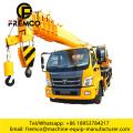 Mini Truck Crane For 10 Ton