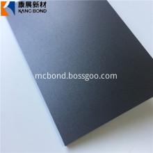Ce Certified Aluminum Composite Wall Sheet