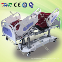Professional ICU Multi-Functional Electric Hospital Bed (THR-IC-15)