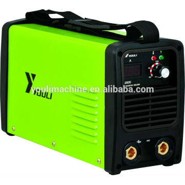 MMA 160 welding machine