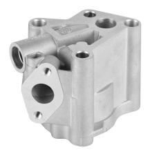 valve hydraulique de moulage sous pression en aluminium