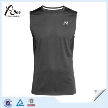 Blank Gym Fitness Tank Top for Men