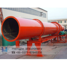 Hengjia high effiency wood rotary drum drier