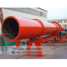 Hengjia effiency elevado madeira tambor rotativo secador