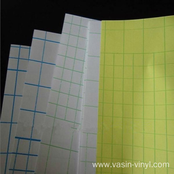 Cold Laminating Vinyl Film
