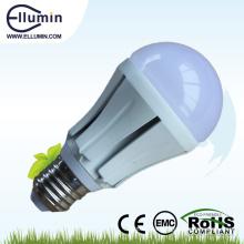 Niedriger Preis E27 führte SMD-Birnenlichter 10 Aluminiumunterbringungsbirnen