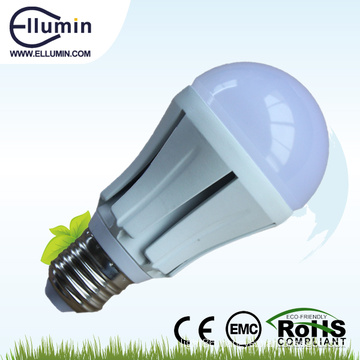 Low price E27 led SMD bulb lights 10 aluminium housing bulbs
