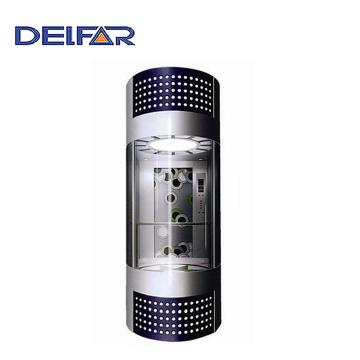 Stabiler und wirtschaftlicher Beobachtungs-Aufzug von Delfar