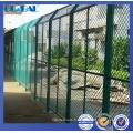 système de clôture de fil