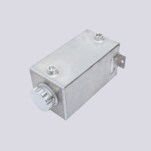 Popular Design for Aluminum Fuel Tank Fuel Surge Tank For Sale supply to Portugal Manufacturers