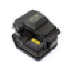 Cacheur d'épissurage à fusion haute précision VF-78, coupe-fibres / coupe-fibres, clavette à fibres optiques inno vf-78