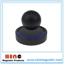 Factory Direct Magnetic Levitation Wireless Bluetooth Speaker 007