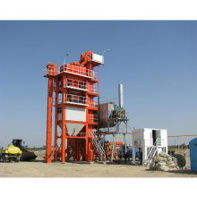 Batch Type Asphalt Mix Plant  With Warranty