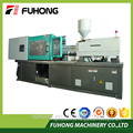 Ningbo Fuhong alto desempenho 138ton 1380kn 138t Ce plástico de roupas cab roupeiro pequeno tpu máquina de moldagem por injeção