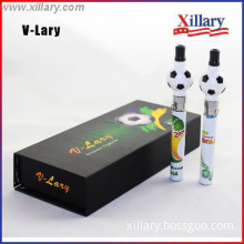 2014 world cup electronic cigarette display case