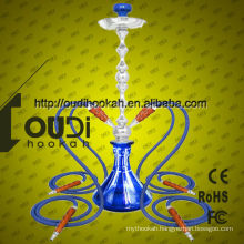 2015 Hot Sale Glass Hookah Cheap Wholesale Hookahs New Shisha