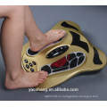 Pain care electric foot massage with infrared heating