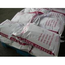 USP27 Ammonium Acetate Food Grade for industrial detergents
