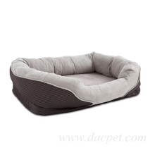 Runde Design Square Waterproof Hundebett