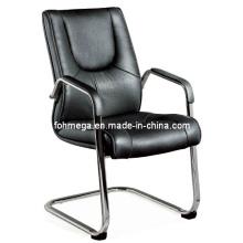 Niza silla del visitante con la cubierta del apoyabrazos de la PU (FOH-B52-3)