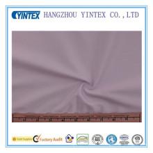 Tissu de mélange de poly-coton de bonne qualité