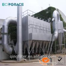 Colector de polvo industrial del ciclón / colector industrial del polvo (JHR4-32)