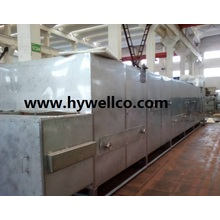 Leading for China Drying Machine, Fruit Drying Machine, Spin Flashing Dryer, Rotary Flash Dryer, Belt Type Dryer Supplier Fruit Slice Drying Machine export to Nepal Importers