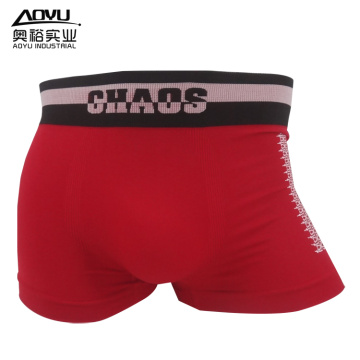 Cheap Underwear Factory Fashion Men Boxer Shorts