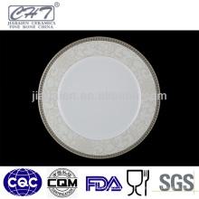 A023 Heiße verkaufende dekorative Servierplatte mit Entwurf