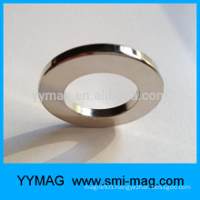 Neodymium Magnet Disc With Hole