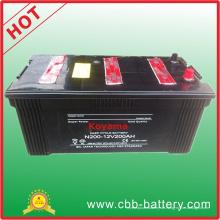 12V 200ah Trockenladung Kfz-Batterie für Hochleistungsgenerator