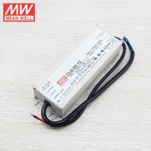 Fonte de alimentação de saída única MW CLG-60-12 60w 12v