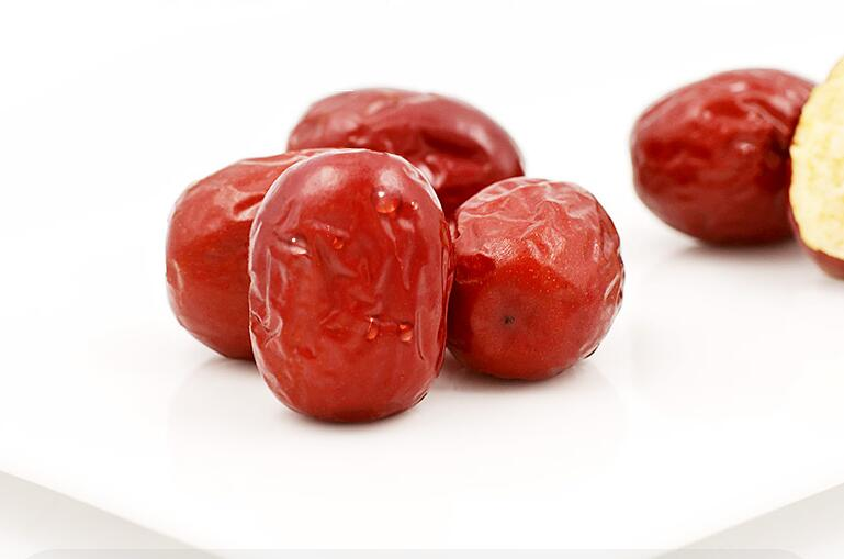 Red Jujube Tea Benefits