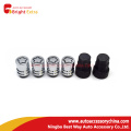 Kit de bloqueio anti-roubo Lug Nuts