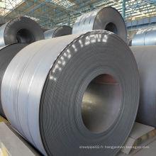 Bobine De Acero A36 Steel Coil (Q235, Q345, SS400, S45C)