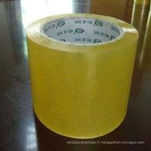 tape(T-18) adhésifs OPP