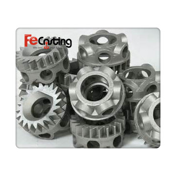 Precision Investment Carbon Steel Casting