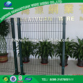 Green vinyl coated welded wire mesh fence best sales products in alibaba